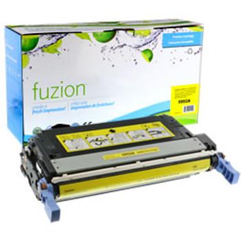 HP Color LJ 1500/2500/2550/2800/2820/2840 Yellow High Yield
