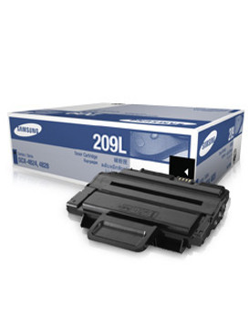Samsung MLT-D209L High Capacity Compatible Toner