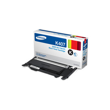 Black Compatible Toner Cartridge for CLP-325W & CLX-3185FW; 1,500 Page Yield