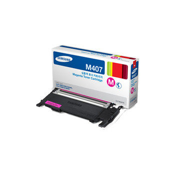 Magenta Compatible Toner Cartridge for CLP-325W & CLX-3185FW; 1,000 Page Yield