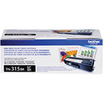 Brother TN315 Black Compatible High Capacity Toner Cartridge