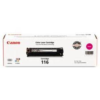 Canon 116 Compatible Magenta Toner