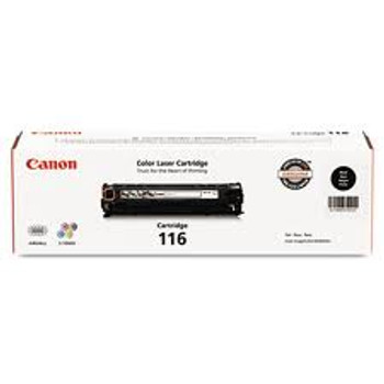 Canon  Cartridge 116- Compatible Black Toner