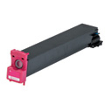 Konica C250,C252 Compatible Cartridge Magenta