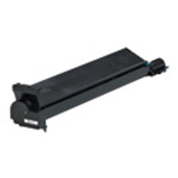 Konica C250,C252 Compatible Cartridge Black