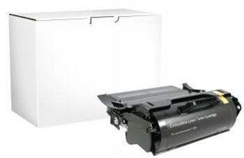 Lexmark X651H11A Black Compatible Toner Cartridge, High-Yield (LX651H11A)