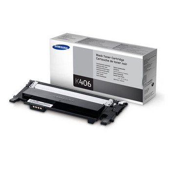 CLT-K406S Black Compatible Toner For CLP-365/CLX-3305FW