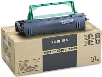 Toshiba DP80F, DP85F Compatible Toner