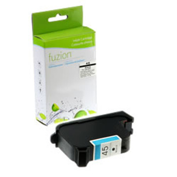 COMPATIBLE  BLACK INKJET CARTRIDGE FITS PRINTERS USING HP 51645A
