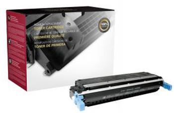 HP LJ 5500 Black Compatible Toner Cartridge (C9730A)