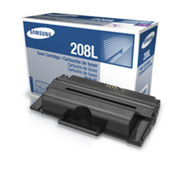 Compatible SAMSUNG MLTD208L HIGH YIELD BLACK TONER