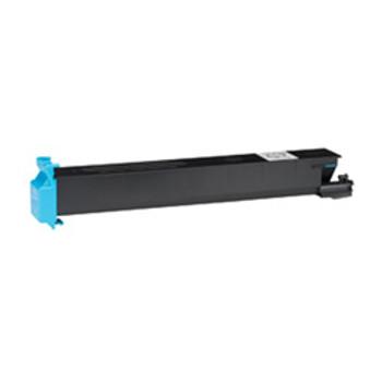 Konica Minolta bizhub C353 Cyan COMPATIBLE Toner Cartridge (KTN314C)
