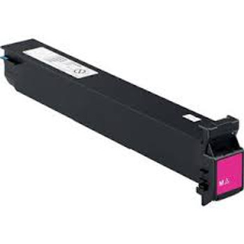 Konica Minolta bizhub C353 MAGENTA COMPATIBLE Toner Cartridge