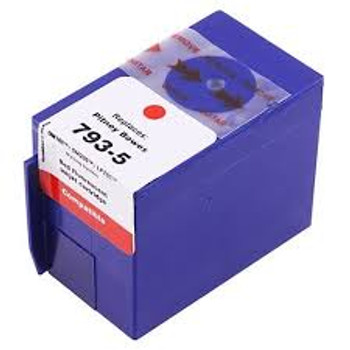 Compatible Postage Meter inks for use in Pitney Bowes DM100, P700, DM200L, P761, DM225, PRL1.