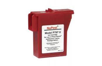 Compatible Postage ink for use in Pitney Bowes DM50, DM55, Mailstation 2, K700, K7MO