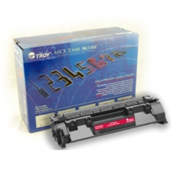 TROY 401 MICR Toner Secure (Coordinating HP Part Number: HP-CF280A)