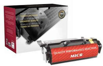 ABS Remanufactured High Yield Universal MICR Toner Cartridge for Lexmark T650/T652/T654/T656 (T650H11A)