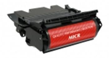 ABS Lexmark T640, 64015HA/64035HA/64004HA/X644H01A/X644H11A/X644H21A High Yield MICR Toner Cartridge