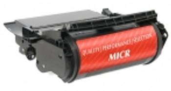 Abs Compatible IBM 75P6961 High Yield MICR Toner Cartridge
