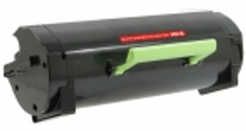 LEXMARK MS510/MS610 EXTRA HIGH YIELD 20K MICR TONER COMPATIBLE CARTRIDGE
