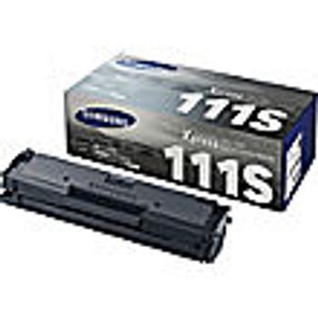 Samsung D111S Black Compatible Toner Cartridge (MLT-D111S)