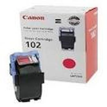 CANON 102 MAGENTA TONER LBP5960