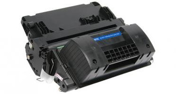 COMPATIBLE JUMBO BLACK LASER TONER CARTRIDGE (SUPER HIGH YIELD 35K) REPLACEMENT FOR HP 90X
