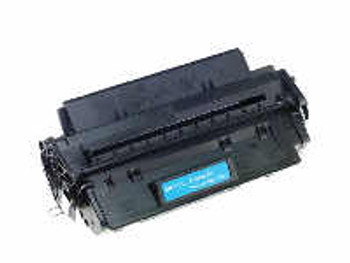 COMPATIBLE JUMBO BLACK LASER TONER CARTRIDGE (SUPER HIGH YIELD 9K) REPLACEMENT FOR HP 96A