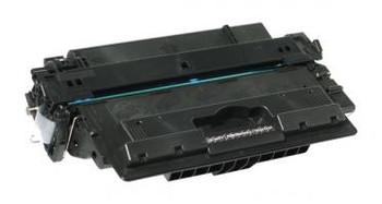 COMPATIBLE JUMBO BLACK LASER TONER CARTRIDGE (SUPER HIGH YIELD 21K) REPLACEMENT FOR HP 14X