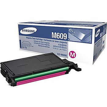 Samsung CLP 770ND Compatible Toner Cartridge - Magenta