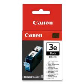CANON BCI3EB COMPATIBLE BLACK INK CARTRIDGE