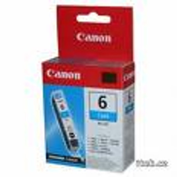 Canon BCI6 Photo Cyan Compatible Inkjet Cartridge