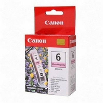 Canon BCI6 Photo Magenta Compatible Inkjet Cartridge