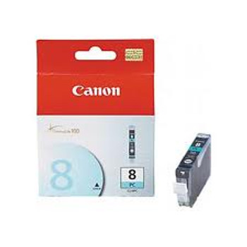 Canon CLI8PC Compatible Photo Cyan Ink Tank for iP6600 (CLI8PC)