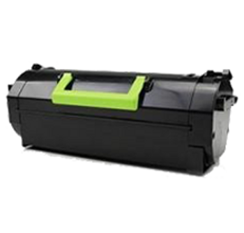 LEXMARK 24B6035 Compatible Laser Toner Cartridge Black 16K