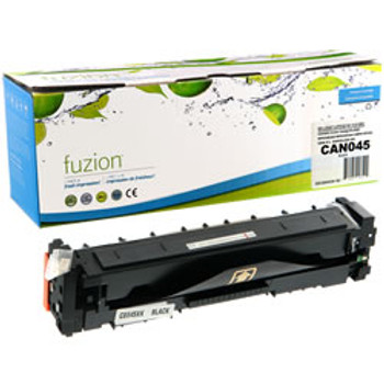 Canon 045H Black High-Yield Compatible Toner Cartridge (1246C001)