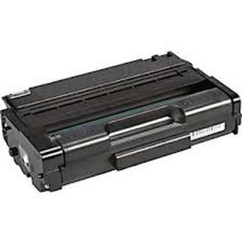 Ricoh BLACK Compatible TONER FOR AFICIO SP3400, SP3410 SP3510DN 2,500 PAGE YIELD