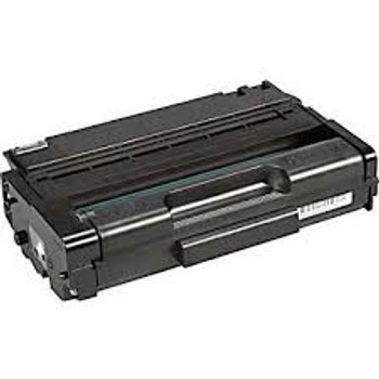 Ricoh BLACK High Capacity Compatible TONER FOR AFICIO SP3410, SP3400HA SP3510DN 5,000 PAGE YIELD
