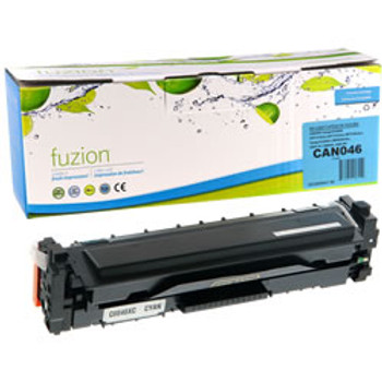 Canon 046H Black Compatible Toner Cartridge, High-Yield (1254C001)