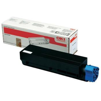 Okidata 45807105 Compatible For  B412dn, B432dn, B512dn, MB472w, MB492, MB562w 7k Toner