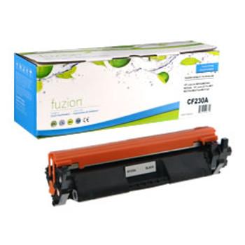 HP CF230A Compatible Toner - Black (CF230A) (hCF230A)