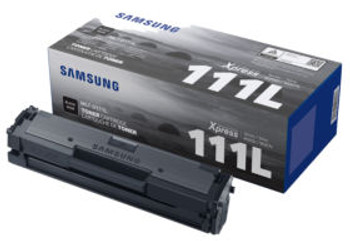 Samsung  High Capacity Black Compatible 111L Toner Cartridge
