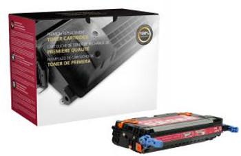 Magenta Compatible LaserJet Toner Cartridge