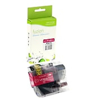 Brother LC3019 Magenta Compatible Ink Cartridge, Super High Yield (LC3019MS)