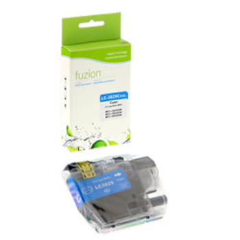 Brother LC3029 Cyan Compatible Ink Cartridge, Super High Yield (LC3029CS)
