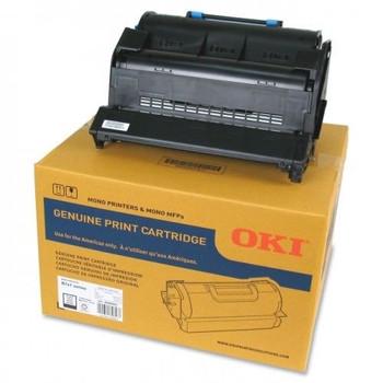 Okidata MB770 Original Toner Cartridge - LED - Extra High Yield - 36000 Pages (45460510)