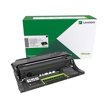 Lexmark 56F1X00 Extra High Yield Return Program Toner Cartridge, Black (56F1X00)