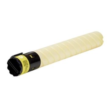 Konica Minolta TN-321Y Yellow Original Toner Cartridge (TN321)