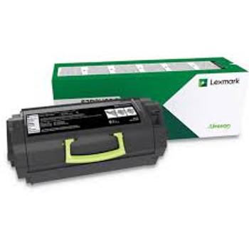 Lexmark Black Return Program Toner Cartridge 56F1000 (56F1000)