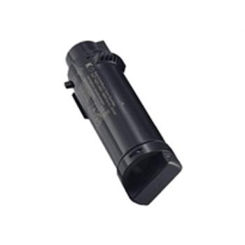 BLACK COMPATIBLE EXTRA HIGH CAPACITY TONER FOR DELL H625, DELL H825, DELL S2825 PRINTER